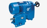 Nord Mechanical Variable Speed
